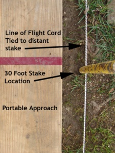 Line of Flight Cord