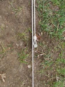 Over Cord Anchor